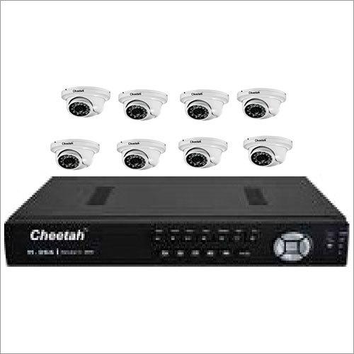 CCTV Surveillance Solutions