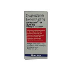 Endoxan 200mg Injection