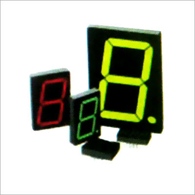 LED Segment Displays