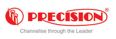 PRECISION ELECTRIC PVC PIPES & FITTINGS