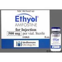 Ethyol 500mg