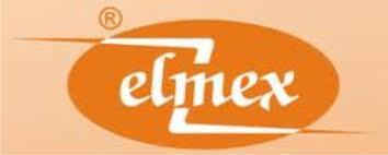 ELMEX CONNECTORS