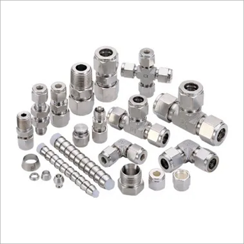Valves Fittings