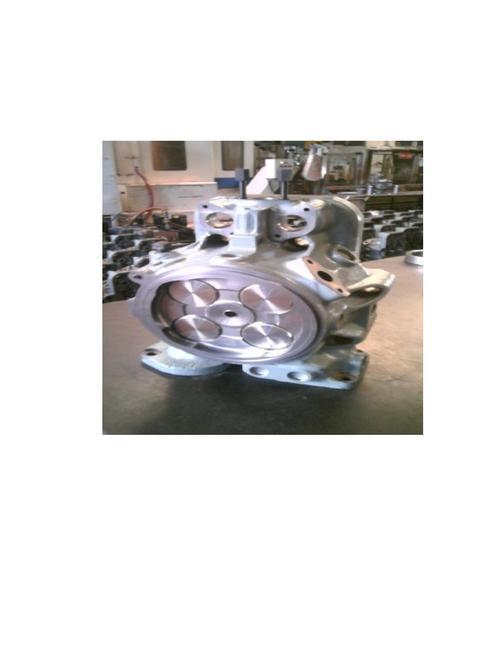 Trucks/Tractors Engine Parts