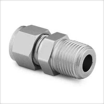 Male Tube Connector