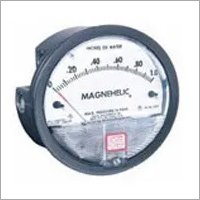 Magnetic Gauges