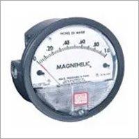 Magnetic Gauges