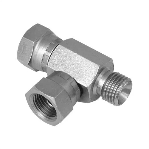 Female Run Tee Tube Fittings