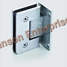 Glass To Glass Hinge(SS 304)