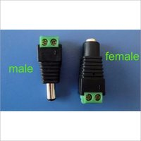 Male Female Connector