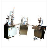 Automatic Aerosol Machine