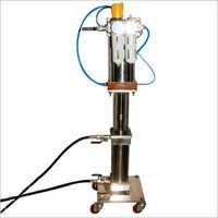 Aerosol Booster Pump