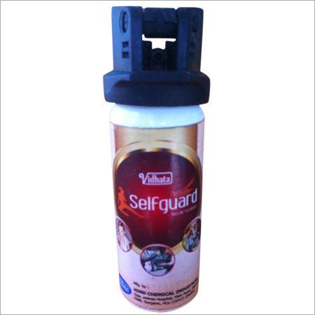 Self Defense Pepper Spray