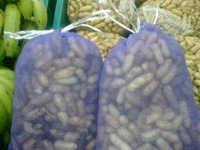 Ground Nut Monofilament Net Bag
