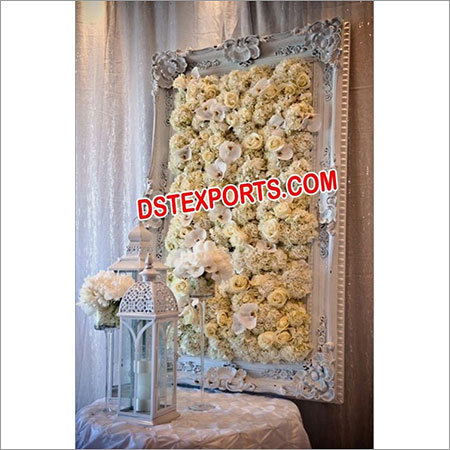 Beautiful Wedding Photo Frame