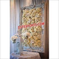 Beautiful Wedding Photo Frame