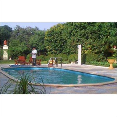 Prefabricated Swimming Pools