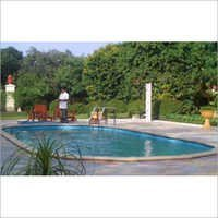 Prefabricated Swimming Pools