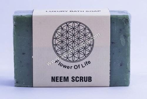 Neem Scrub Soap