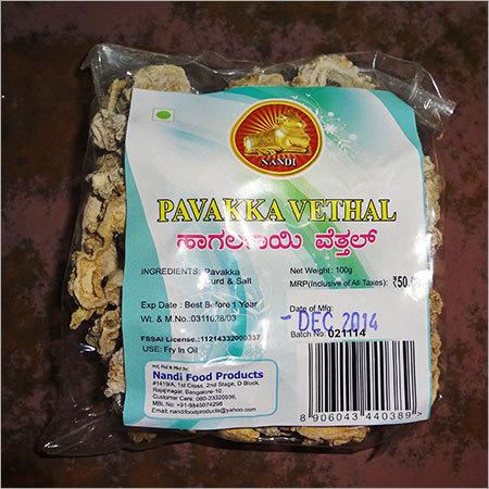 Pavakka Vethal