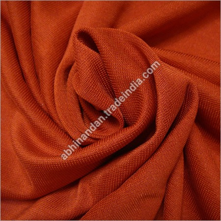 Silk Warp Knitting Fabric
