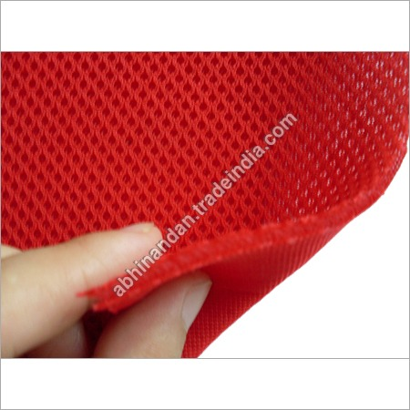 Sandwic Mesh Fabric