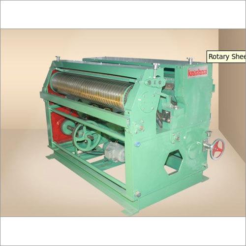 Rotary Sheet Cutter