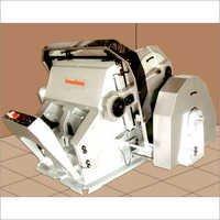 Platen Punching Machine
