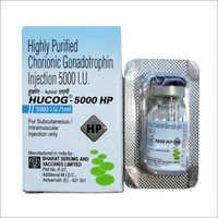 HUCOG Injection