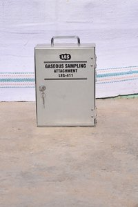 Gaseous Sampling Attachment Les 411