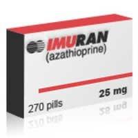 IMURAN (Azathioprine)
