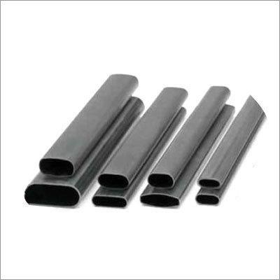Oval Steel Tubes