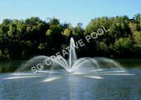 Floating Fountain manufacturer