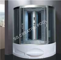 Manufacturer of Steam room