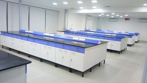 Laboratory Steel Furniture