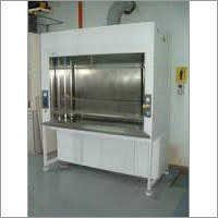 Walk In Fume Hood