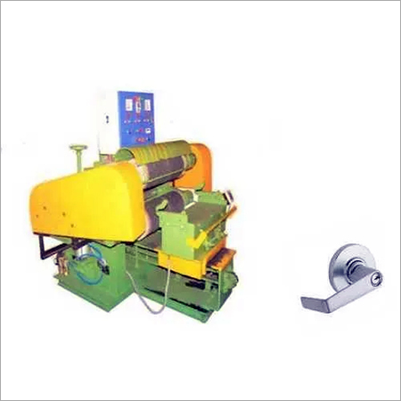 Door Handle Polishing Machine