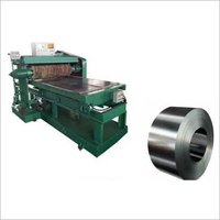 Metal Sheet Polishing Machine