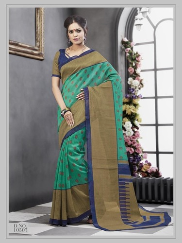 Saree Design Latest