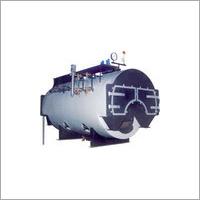 Packaged Steam Boiler