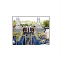 Industrial Boiler Chemicals