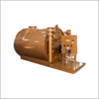 Industrial Thermic Fluid Heater