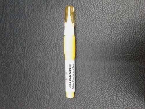 Silver Conductive Pen