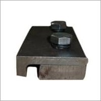 Angle Type Rail Clamps