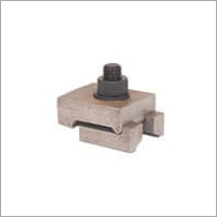 Machined Clamps
