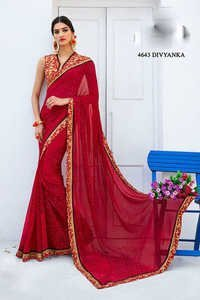 Buy designer saree for women online