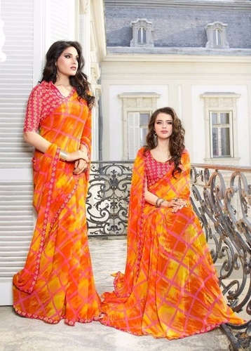 Online shopping of designer saree