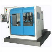 3-Axis Horizontal CNC Deep Hole Drilling Machine