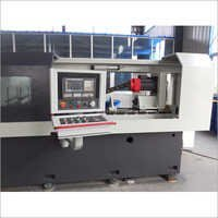 Single Spindle Gun Drilling Machine