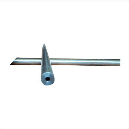 Tungsten Carbide Gun Drill Bits
